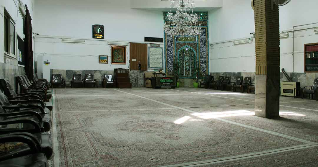 مسجد سیدالشهدا