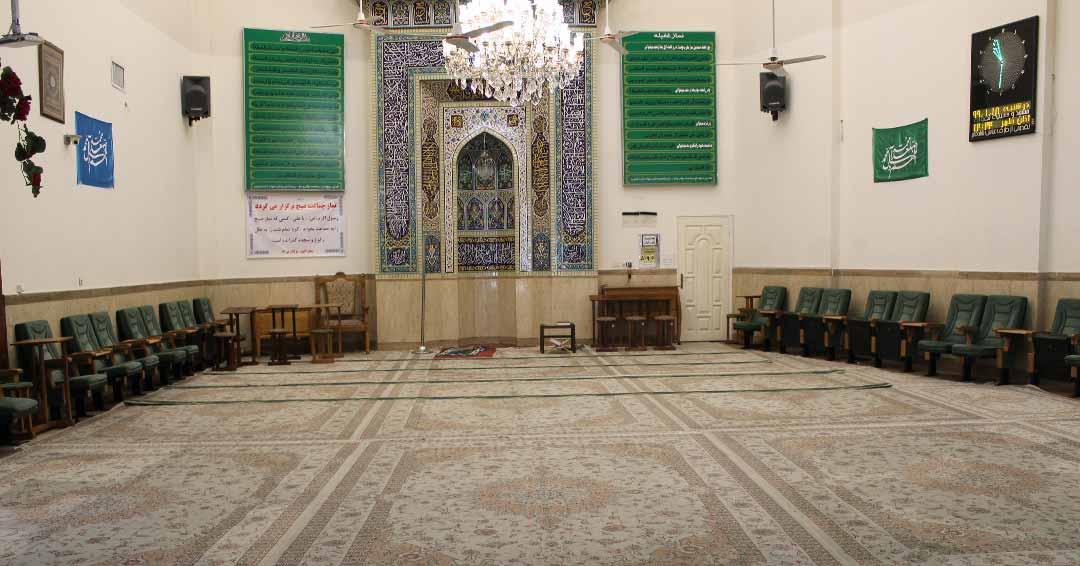 مسجد نقویه