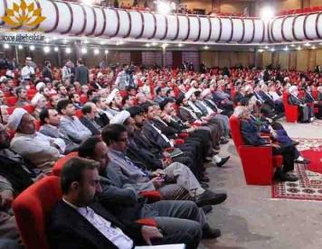 جشنواره بین المللی امام رضا