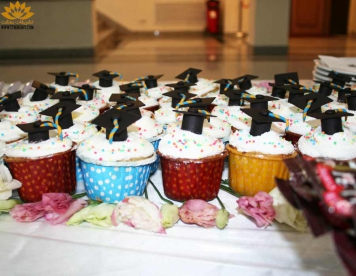 جشن دانشجویی دانشگاه فردوسی
