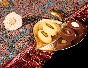 حلوا شکلاتی ویژه