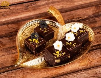 شیرینی برزیلی
