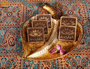 شکلات بهشت