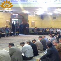 تشریفات مجالس ترحیم مشهد-خانواده محترم علوی