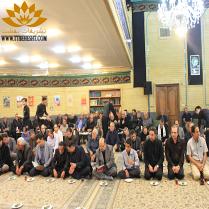 گروه تشریفات بهشت مشهد برگزارکننده مراسم ختم برای خانواده محترم شفاعی