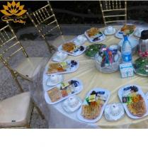 تشریفات مشهد-خانواده محترم جلائیان