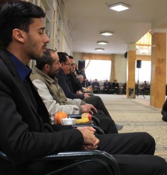 مسجد المهدی فلسطین مشهد