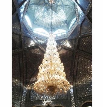 رزرو مسجد امین بلوار سجاد مشهد