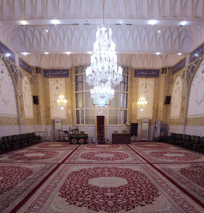 مسجد اخوان مشهد